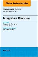 Integrative Medicine, An Issue of...