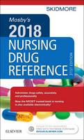 Mosby's 2018 Nursing Drug Reference