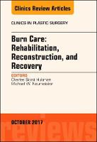 Burn Care: Reconstruction,...