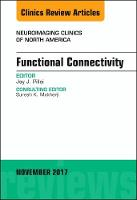Functional Connectivity, An Issue of...