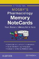 Mosby's Pharmacology Memory ...