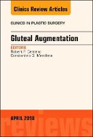 Gluteal Augmentation, An Issue of...