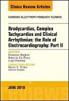Clinical Arrhythmias: Bradicardias,...