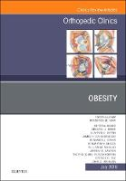Obesity, An Issue of Orthopedic Clinics