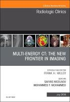 Multi-Energy CT: The New Frontier in...