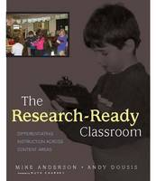 The Research-ready Classroom: How to...