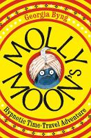 Molly Moon's Hypnotic Time-Travel...