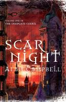 Scar Night: Deepgate Codex: Bk. 1