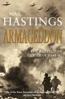 Armageddon: The Battle for Germany...