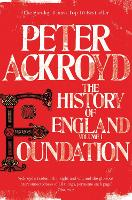 Foundation: The History of England:...
