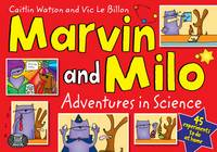 Marvin and Milo: Adventures in ...