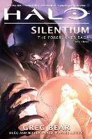 Halo: Silentium: Book Three of the...