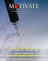 Technical Drawing with Design