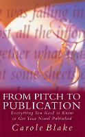 From Pitch to Publication: Everything...