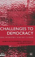Challenges to Democracy: Ideas,...