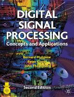 Digital Signal Processing: Concepts...