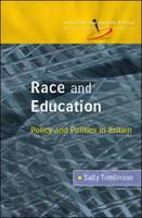 Race and Education: Policy and...