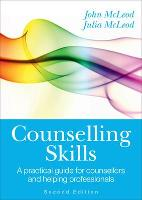 Counselling Skills: A Practical Guide...