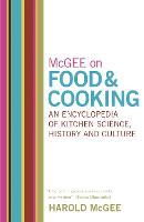 McGee on Food and Cooking: An...
