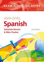 AS/A-Level Spanish (Exam Revision...