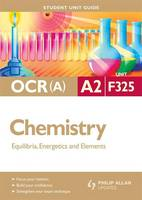OCR(a) A2 Chemistry Student Unit...
