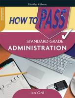 How to Pass Standard Grade...