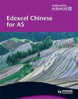 Edexcel Chinese for AS