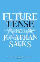 Future Tense: A Vision for Jews and...
