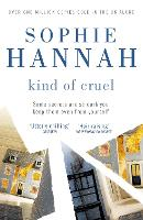 Kind of Cruel: Book 6: Culver Valley...