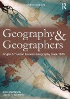 Geography and Geographers:...