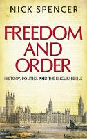 Freedom and Order: History, Politics...