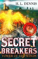 Secret Breakers: Tower of the Winds:...
