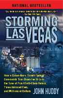 Storming Las Vegas: How a Cuban-born,...