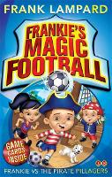 Frankie's Magic Football: Frankie vs...