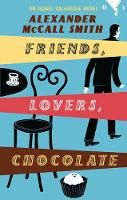 Friends, Lovers, Chocolate: An Isabel...