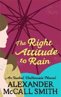 The Right Attitude to Rain: An Isabel...