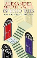 Espresso Tales: The Latest from 44...