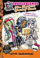 Ghoulfriends the Ghoul-it-Yourself Book