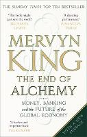 The End of Alchemy: Money, Banking ...