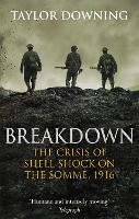 Breakdown: The Crisis of Shell Shock...