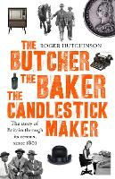 The Butcher, the Baker, the...