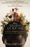 The Queen of Katwe: One Girl's...
