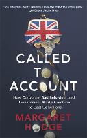 Called to Account: How Corporate Bad...