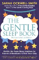 Gentle Sleep Book: For Calm Babies,...