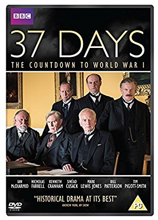 37 Days - The Countdown to World War ...