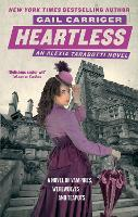 Heartless: Book 4 of The Parasol...