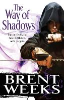 The Way Of Shadows: Book 1 of the...