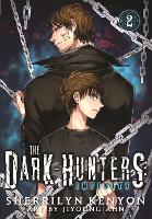 The Dark-Hunters: Infinity: The Manga