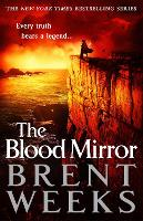 The Blood Mirror: Book Four of the...