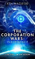 The Corporation Wars: Insurgence